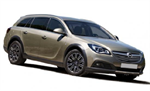 Opel Insignia Country Tourer 2013 – 2015